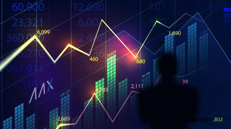Индийская криптобиржа WazirX установила рекорд по объему торгов.
