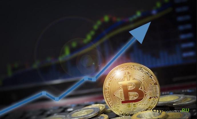 Начинается новый бычий тренд Bitcoin?