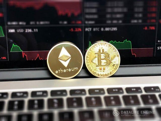 Криптовалюта в мире финансов