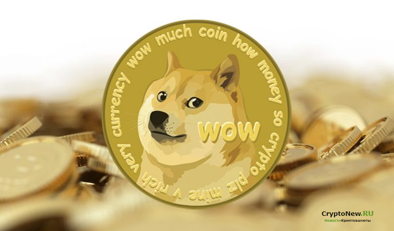 Что такое криптовалюта Dogecoin (DOGE)