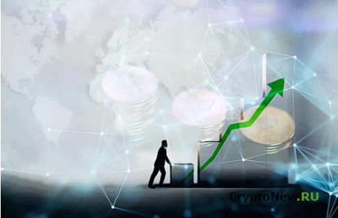 Огромный рост цен на BitTorrent (BTT) и WINk (WIN)
